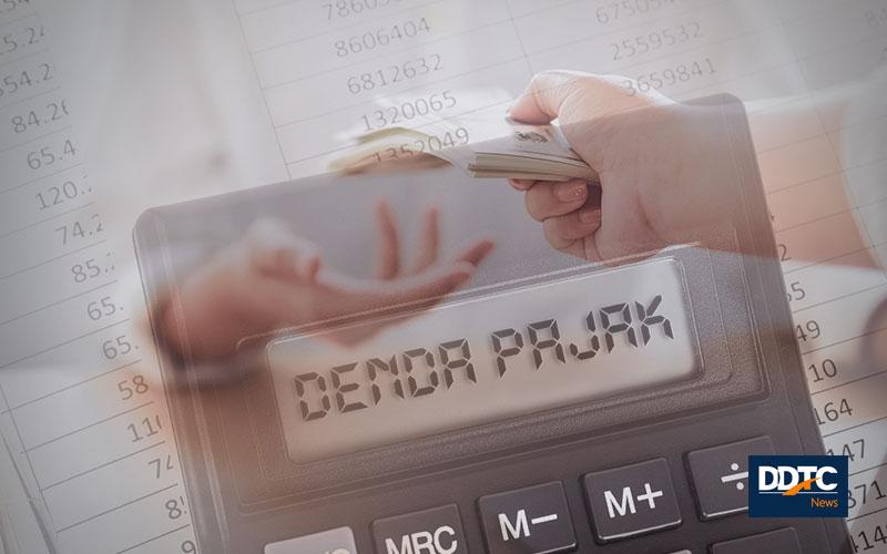 Terseret Kasus, Bank Asal AS Ini Bayar Denda Pajak Rp423 Miliar