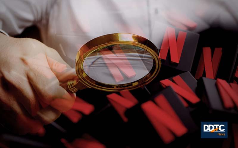 Terseret Sengketa Pajak Waralaba, Netflix Menang di Pengadilan