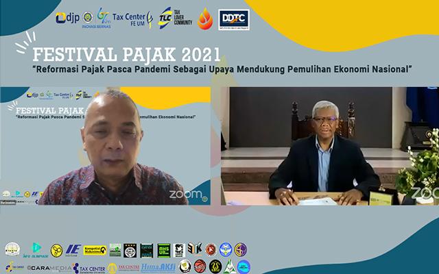Universitas Negeri Malang Teken Kerja Sama Pendidikan dengan DDTC