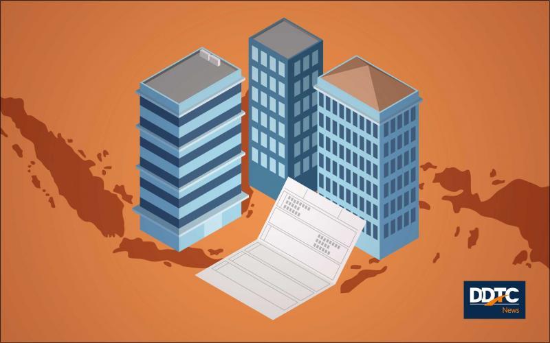 Untuk Urusan Pajak, Instansi Pemerintah Bisa Tunjuk Subunit Organisasi