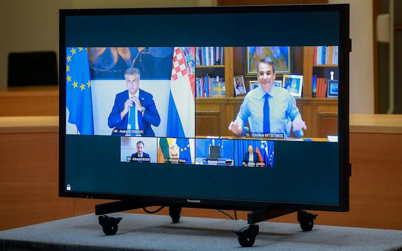 Urusan Pajak Bisa Bikin Uni Eropa Bubar, Kok Bisa?