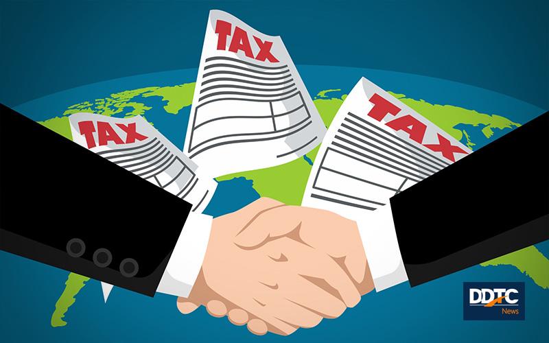 UU HPP: Kewenangan Perjanjian Perpajakan dengan Negara Mitra Diperluas